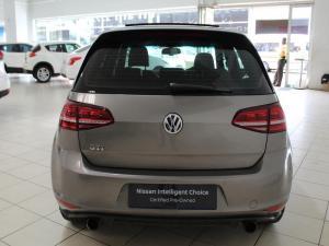 Volkswagen Golf VII GTi 2.0 TSI DSG Performance - Image 7
