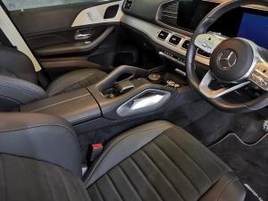 Mercedes-Benz GLE 450 4MATIC - Image 19