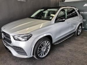 Mercedes-Benz GLE 450 4MATIC - Image 1