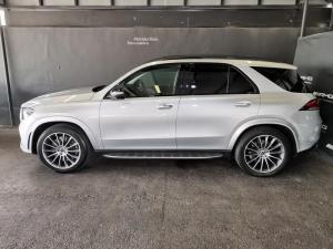 Mercedes-Benz GLE 450 4MATIC - Image 2