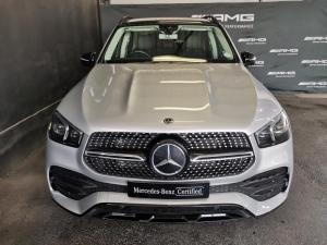 Mercedes-Benz GLE 450 4MATIC - Image 8