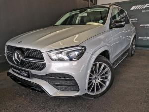 Mercedes-Benz GLE 450 4MATIC - Image 9