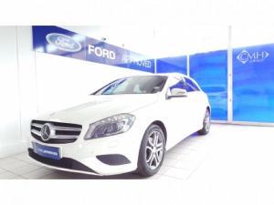 Mercedes-Benz A-Class A200 auto - Image 1