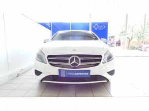 Mercedes-Benz A-Class A200 auto - Image 2