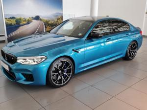 BMW M5 M5 competition - Image 1