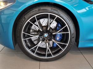 BMW M5 M5 competition - Image 4