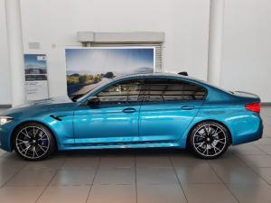 BMW M5 M5 competition - Image 5