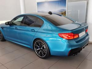BMW M5 M5 competition - Image 6