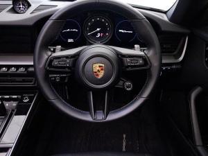 Porsche 911 Carrera Cabriolet PDK - Image 10