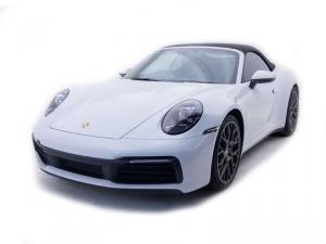 Porsche 911 Carrera Cabriolet PDK - Image 2
