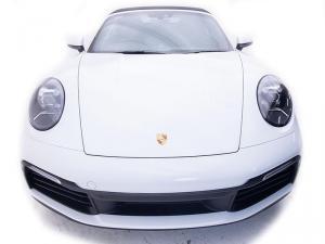 Porsche 911 Carrera Cabriolet PDK - Image 3