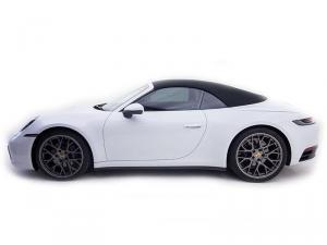 Porsche 911 Carrera Cabriolet PDK - Image 5