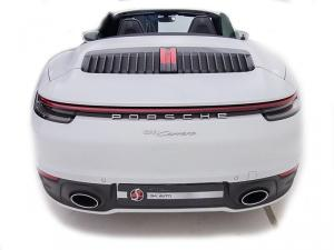 Porsche 911 Carrera Cabriolet PDK - Image 7