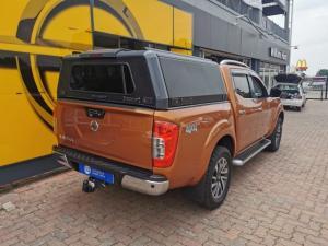 Nissan Navara 2.3D double cab 4x4 LE auto - Image 10