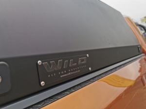 Nissan Navara 2.3D double cab 4x4 LE auto - Image 11