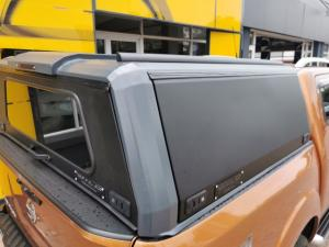 Nissan Navara 2.3D double cab 4x4 LE auto - Image 13