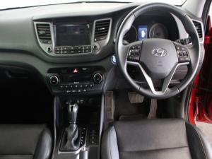 Hyundai Tucson 1.6 Turbo 4WD Elite Sport - Image 7