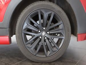 Hyundai Tucson 1.6 Turbo 4WD Elite Sport - Image 8