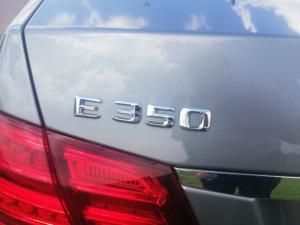Mercedes-Benz E-Class E350 BlueTec Elegance - Image 11