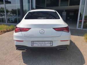 Mercedes-Benz CLA CLA220d - Image 3