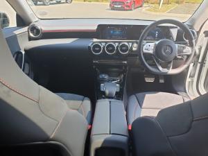 Mercedes-Benz CLA CLA220d - Image 7