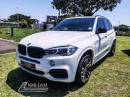 Thumbnail BMW X5 M50d