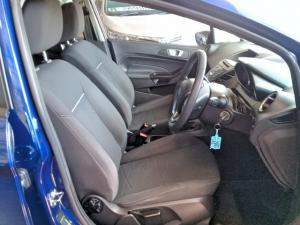 Ford Fiesta 5-door 1.0T Trend - Image 7