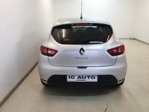Renault Clio 66kW turbo Authentique - Image 4