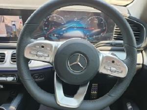 Mercedes-Benz GLE GLE300d 4Matic - Image 3