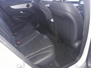 Mercedes-Benz GLC GLC220d 4Matic - Image 7