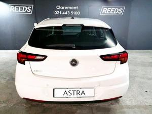 Opel Astra hatch 1.4T Edition - Image 10