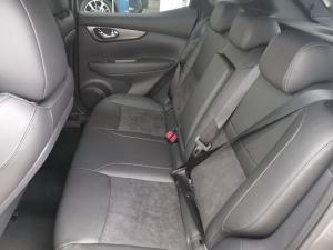 Nissan Qashqai 1.2T Midnight CVT - Image 11
