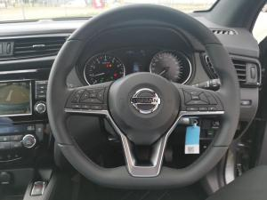 Nissan Qashqai 1.2T Midnight CVT - Image 12