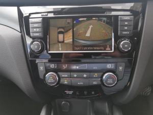 Nissan Qashqai 1.2T Midnight CVT - Image 14