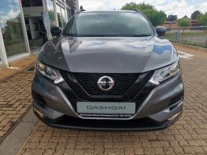 Nissan Qashqai 1.2T Midnight CVT - Image 6