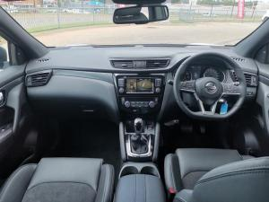 Nissan Qashqai 1.2T Midnight CVT - Image 9
