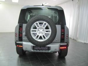 Land Rover Defender 110 D240 SE - Image 4
