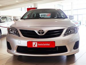 Toyota Corolla Quest 1.6 auto - Image 2