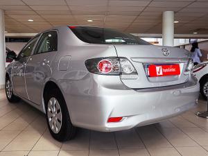 Toyota Corolla Quest 1.6 auto - Image 7