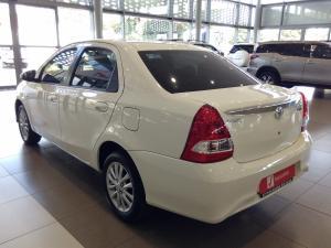 Toyota Etios 1.5 Xs/SPRINT - Image 6