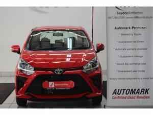 Toyota Agya 1.0 - Image 3
