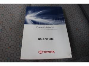 Toyota Quantum 2.5 D-4D 10 Seat - Image 17