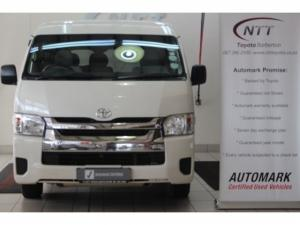 Toyota Quantum 2.5 D-4D 10 Seat - Image 4