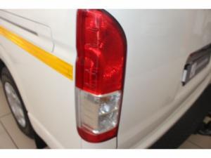 Toyota Quantum 2.5 D-4D 10 Seat - Image 6