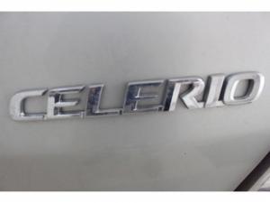 Suzuki Celerio 1.0 GA - Image 10