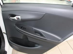 Toyota Corolla Quest 1.6 - Image 12
