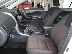 Toyota Corolla Quest 1.6 - Image 7