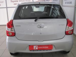 Toyota Etios 1.5 Xi 5-Door - Image 7