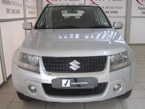 Suzuki Grand Vitara 2.4 - Image 1