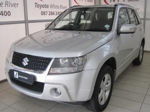 Suzuki Grand Vitara 2.4 - Image 2